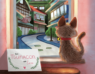 Tsunacon 2016: From Tsunacon with Love