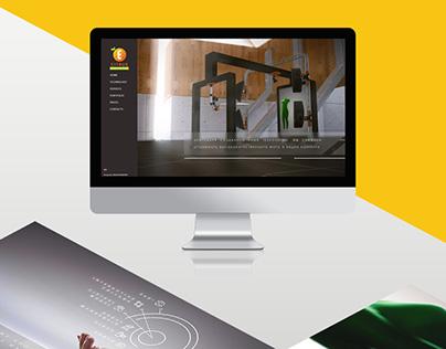 E-citrus Website