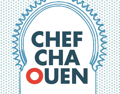 Chefchaouen
