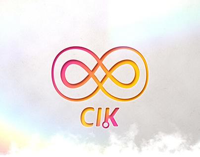 CIK ~ Identidad Visual