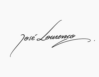José Lourenço