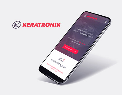 KERATRONIK / Serwis Online