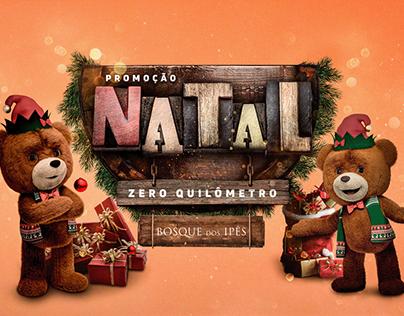 Shopping Bosque dos Ipês | NATAL 2019