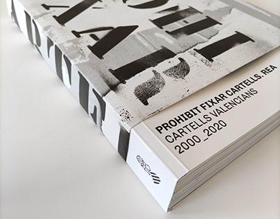 Cartells valencians 2000–2020