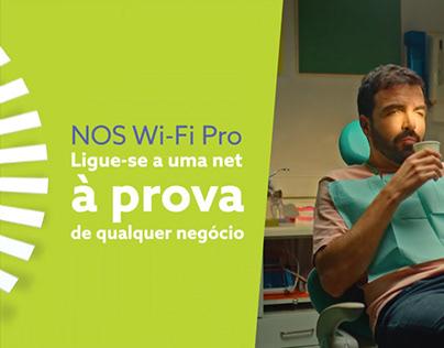 NOS Wi-Fi Pro