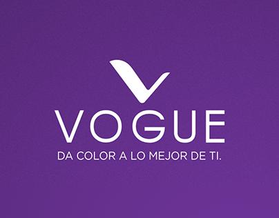 Lo Mejor de Ti - Vogue