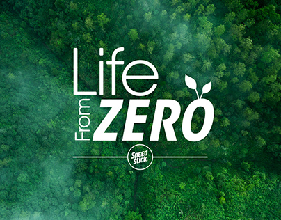 Speed Stick - Life from Zero