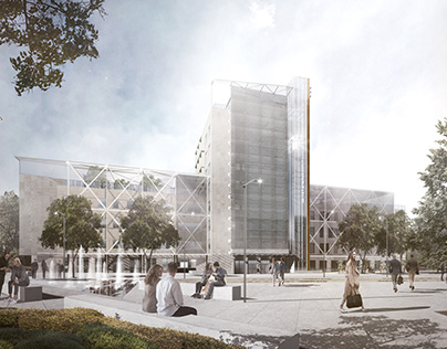 V.Nilsen international architecture ideas competition