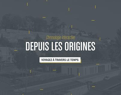 Ux design - MUSEUM CIAP