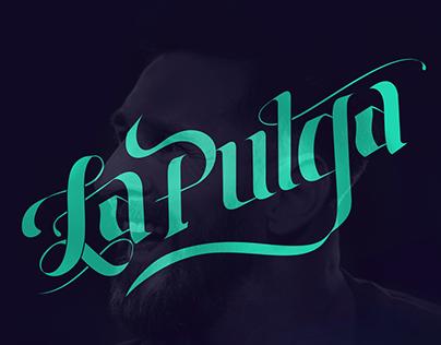 Lionel Messi | Lettering La Pulga