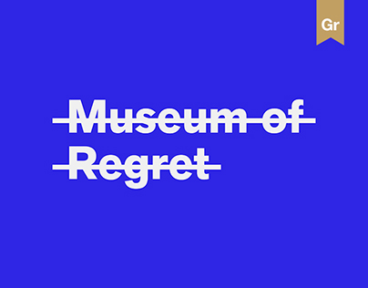 Museum of Regret
