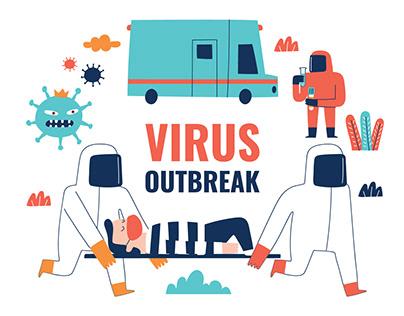 Virus Outbreak (Coronavirus)