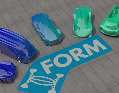 FORM: Freedom of Reconfigurable Mobility