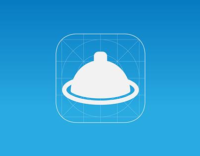Conciergerie app.