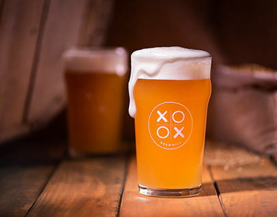 XOXO Brewmil Food & Architecture Photography