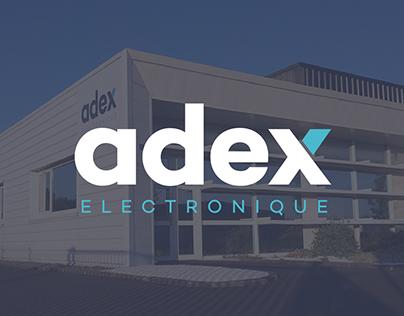 Adex eléctronique