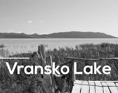 Vransko Lake (HR)