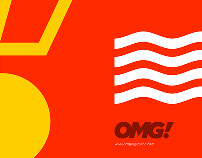 OMG Digital Rebrand 3.0