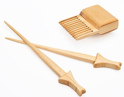 Comb Design