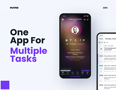 Chieftool – Mobile Workplace