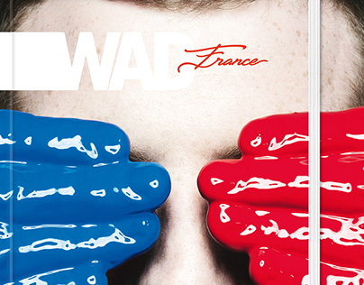 WAD FRANCE FW 2011 - NOTEBOOK