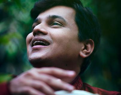 Artist Portfolio - Pratik Joshi/Tabla