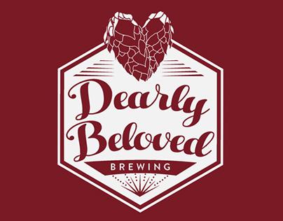 Dearly Beloved Logo Development