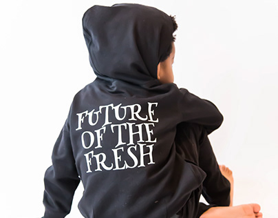 FUTURE OF THE FRESH