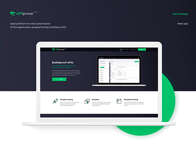 APIprove - Web app
