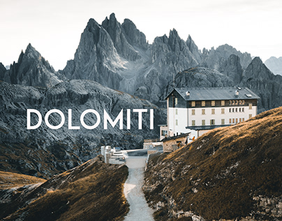 Dolomites, Home Away From Home