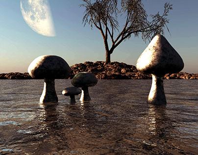 The Mushroom Incident