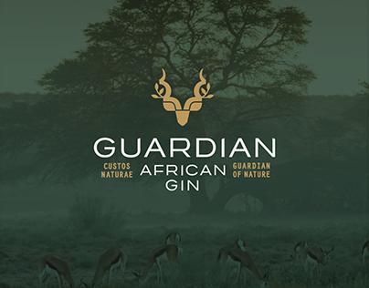 Guardian African Gin