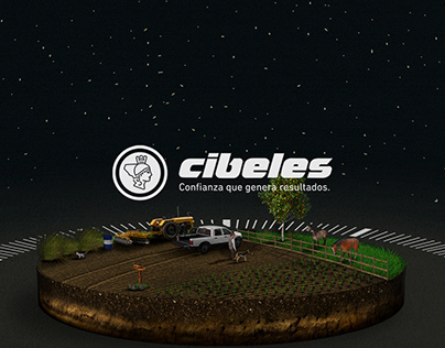 Ecosistema - Cibeles