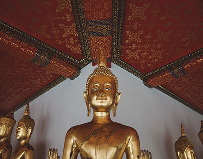 Across Thailand – Part I