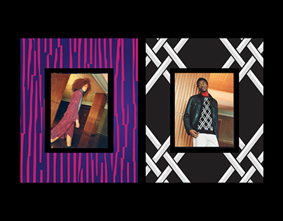 Patterns for8 BY YOOX fall-winter 2019/2020