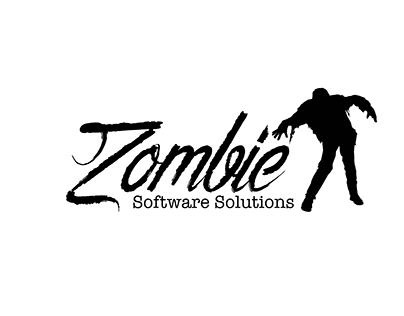 Zombie Software Logo