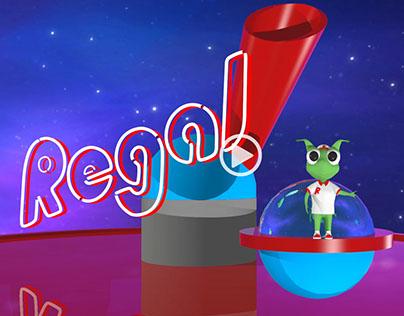 3D animation video_Regal