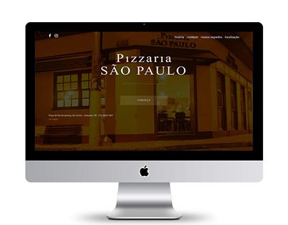 Pizzaria São Paulo