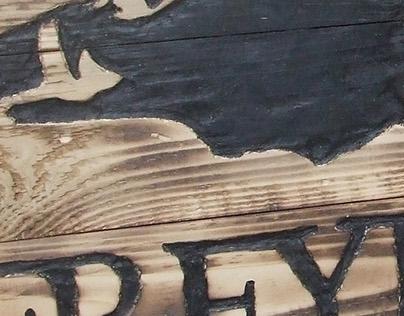 Freyr Woodworking