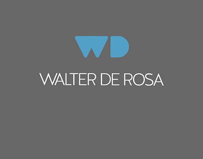 WD Logo Animation