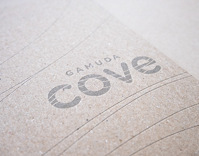 Gamuda Cove – Township Brochure