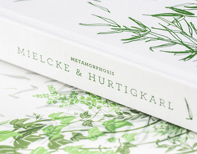 Mielcke & Hurtigkarl - Metamorphosis