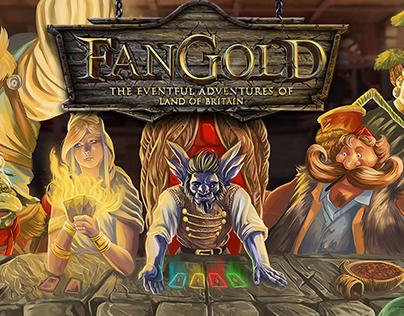 Fangold Web Site