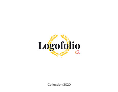 Logofolio - collection 2020
