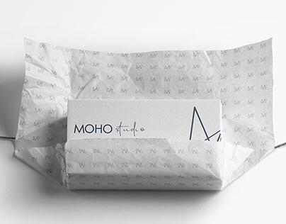 MOHO | Brand Identity