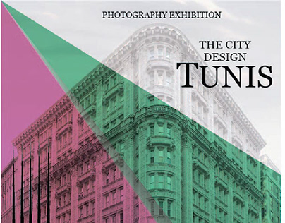 POSTER DESIGN   PHOTOGRAPHY EXHIBITION