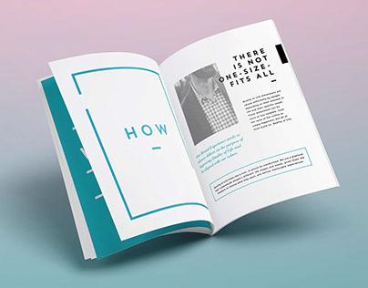 Sodexo — Brand Experience Book