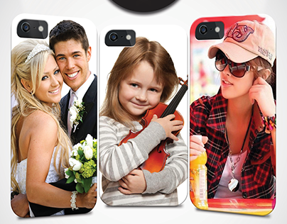 POSTER : Customized Phone Cases