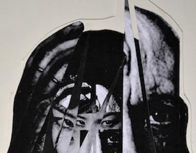 Collage piece