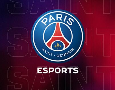 PSGeSports